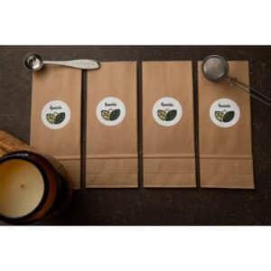 persoonlijk theepakket middel